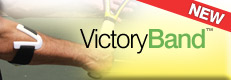VictoryBand: Tennis Elbow Pain Relief
